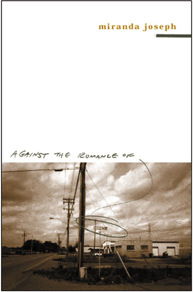 against-the-romance-of-community-book-cover-miranda-joseph